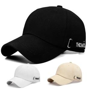 2021 New Spring And Summer Hats Korean Men'S Japanese And Korean Street Baseball Caps Ladies Fashion Travel Sunscreen Caps