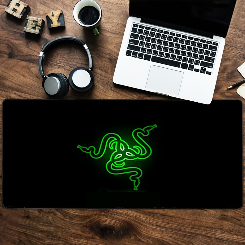 Коврик для мыши, супер игровые коврики для мыши, коврики для компьютерной клавиатуры и мыши, коврик для компьютерной мыши с анимацией, резин...