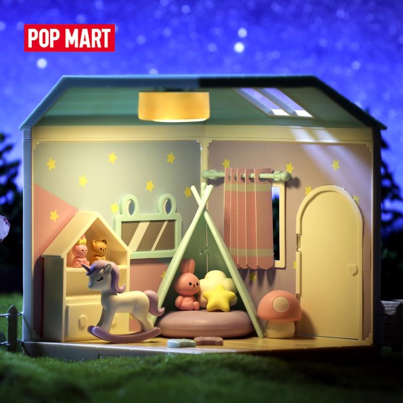 Casa de muñecas en miniatura de madera, casa de muñecas en miniatura, casa de muñecas en miniatura, casa de juguete, casa de juguete