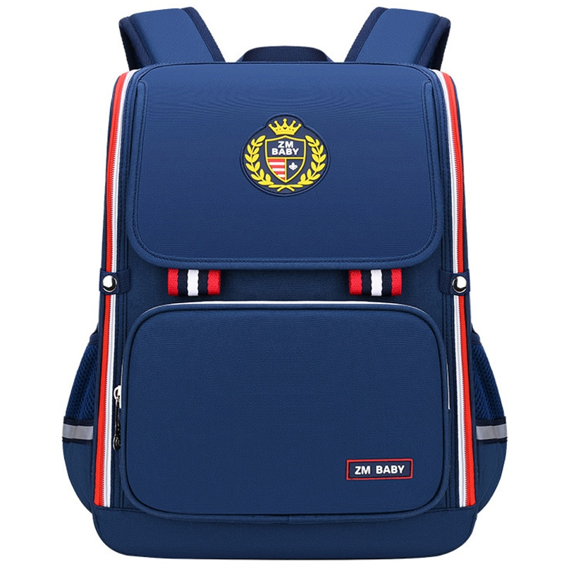 New Fashion waterproof School Bags Backpack for Girls Boys  Children School bag for Teenager Girl Orthopedic Backpack Mochila