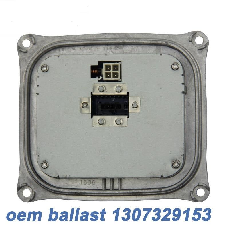 1PC OEM NEW for BMW E92 E93 X3 X5 E64 E63 D1S BALLAST FOR OEM HID XENON CONTROL MODULE