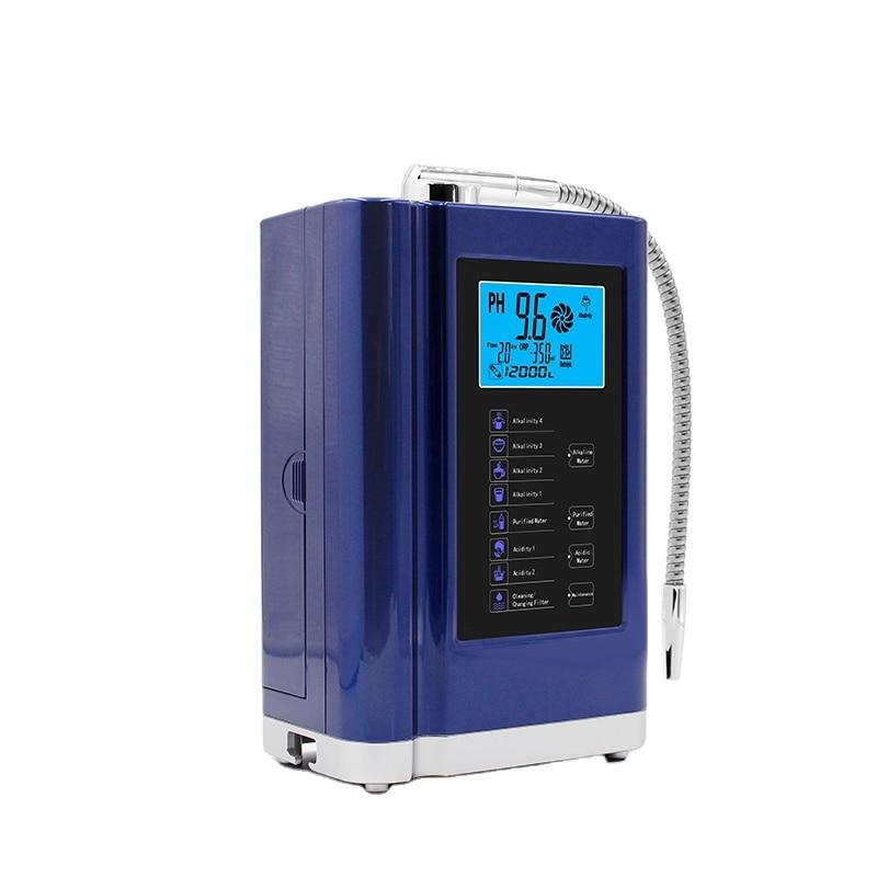LV-729 hydrogen water generator filtros de agua para casa enlarge