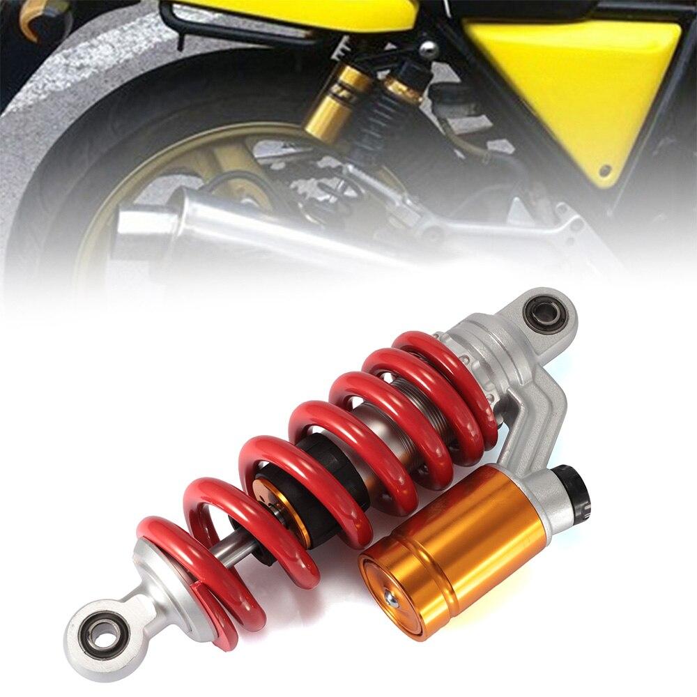 """Universal de 290mm 11,42 """"260mm amortiguador para moto para Yamaha Motor Scooter ATV Quad motocicleta amortiguador"""