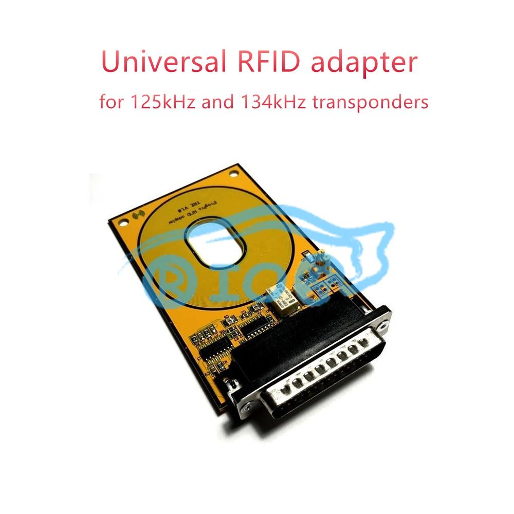 Un adaptateur RFID de qualité IPROG Plus adaptateur RFID Iprog Pro