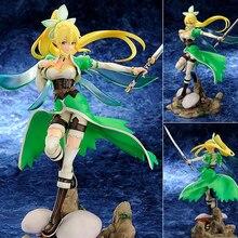 25CM Schwert Kunst Online Kirigaya Suguha Sexy mädchen Action Figure japanischen Anime PVC erwachsene Action-figuren spielzeug Anime figuren spielzeug