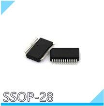 PIC32MX250F128B-I/SS SSOP28 new original In Stock