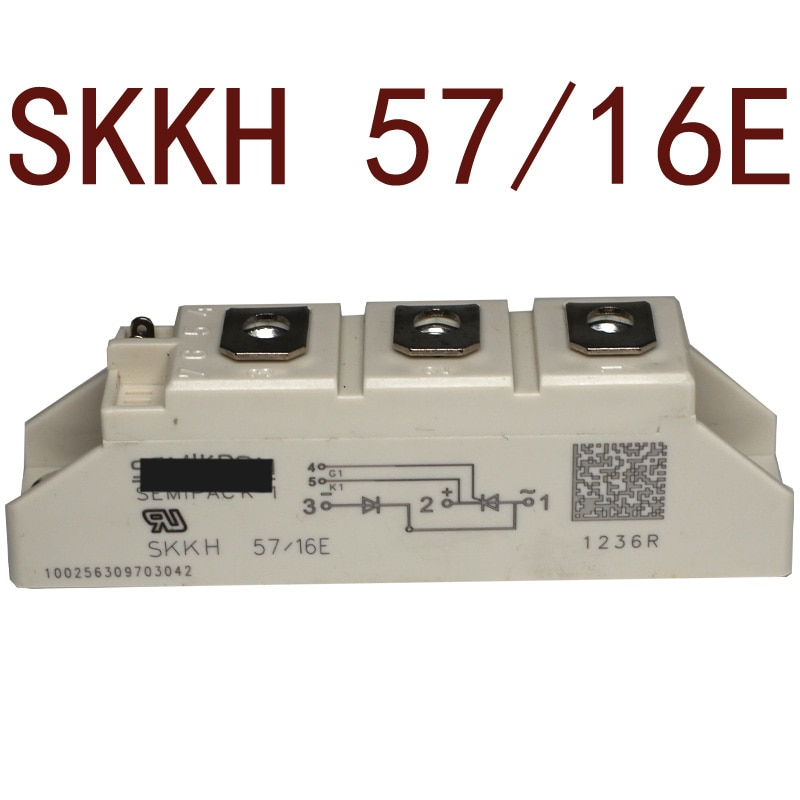 Original -- SKKH57/14E SKKH57/16E SKKH57/18E SKKH57/12E SKKH57/08E 1 año de garantía {imágenes de almacén}