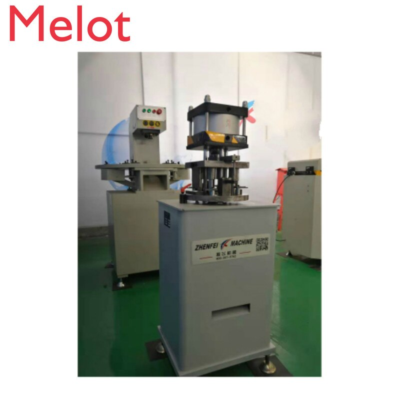 hot sale punching machine for aluminium profile