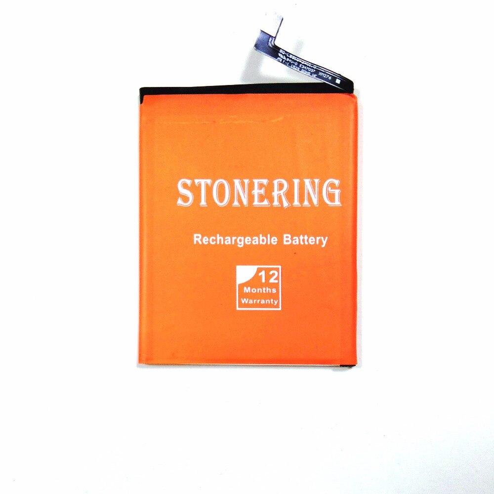 Stonering Batterie 3200mAh BQ Batterie 3200 Ersatz Batterie für BQ Aquaris X5 Plus X5plus Handy