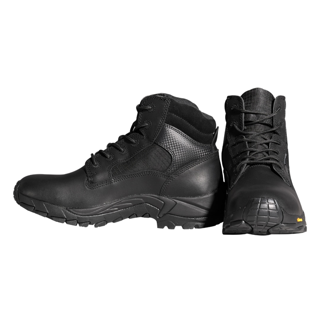 Workerkit 6-inch Non-slip Tactical Combat Boots Outdoor Hunting Hiking Climbing Boots for Airsoft