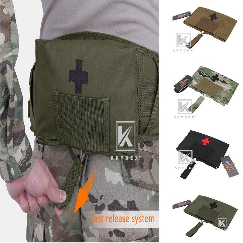 KRYDEX Tactical LBT9022 Seal kit Pouch 5,5