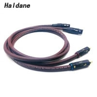 haldane pair hifi br 109 rca to xlr female balacned interconnect cable xlr balacned to rca audio cable with prism omni 2 wire