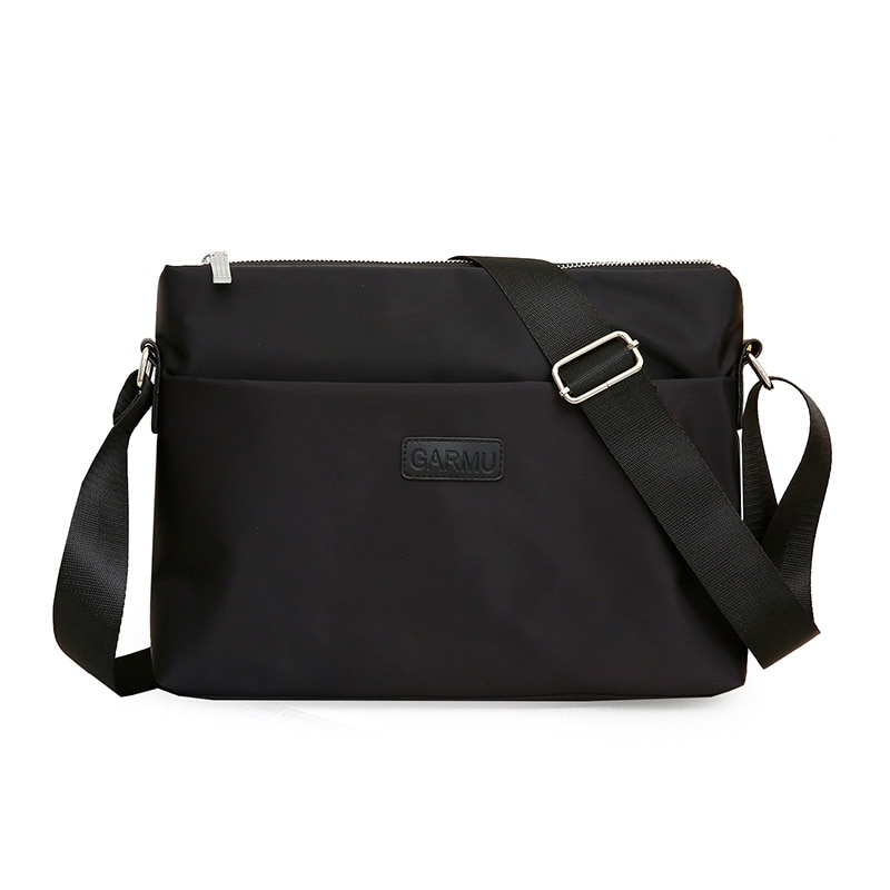 2021 Men's Fashion Oxford Business Bag Nylon Handbags Male Cross body Shoulder Messenger Bags For Men Waterproof Handbags