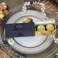 Подарочная коробка для конфет «ид Мубарак», 10 шт.