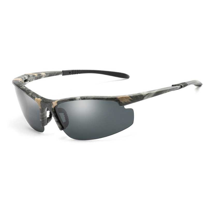 Gafas De Sol polarizadas para hombre, diseño De marca De lujo, para...