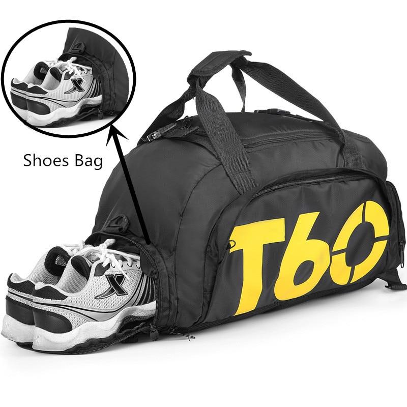 Gym Bag Waterproof F …