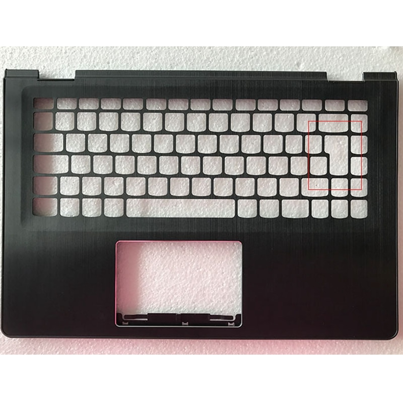 إطار لوحة المفاتيح لينوفو فليكس 3 14 فليكس 3-1470 1435 1475 اليوغا 500-14 500-14IBD الغطاء العلوي Palmrest العلوي