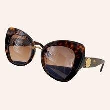 Nouveau rétro mode lunettes De soleil femmes marque concepteur Vintage oeil De chat lunettes De soleil femme dame UV400 Oculos Gafas De Sol