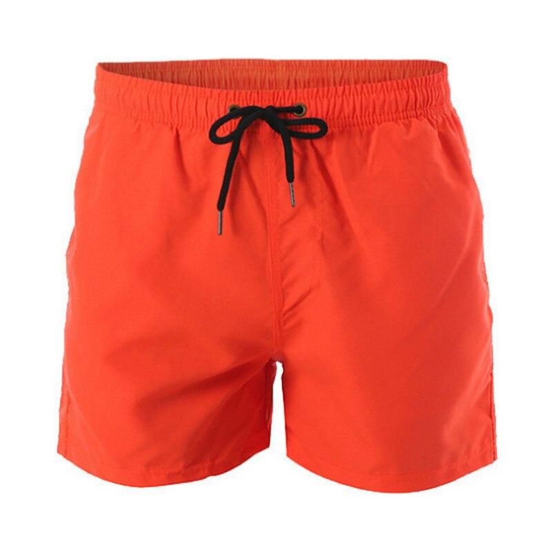 2021 модные новые мужские пляжные шорты для плавания и серфинга, мужские шорты, Бермуды, одежда для плавания, мужские спортивные шорты для бег...