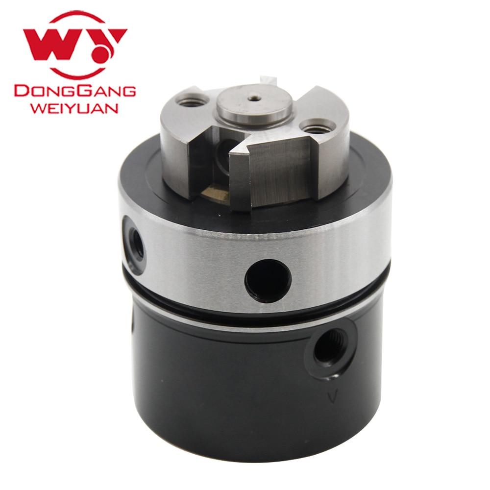 Chiny dostawca 7139-709W dla auto samochód silnikowy profesjonalny trwały wtrysk pompa DPA głowica wirnika 3 cyl / 9.5mm, 708W, 706, 615A