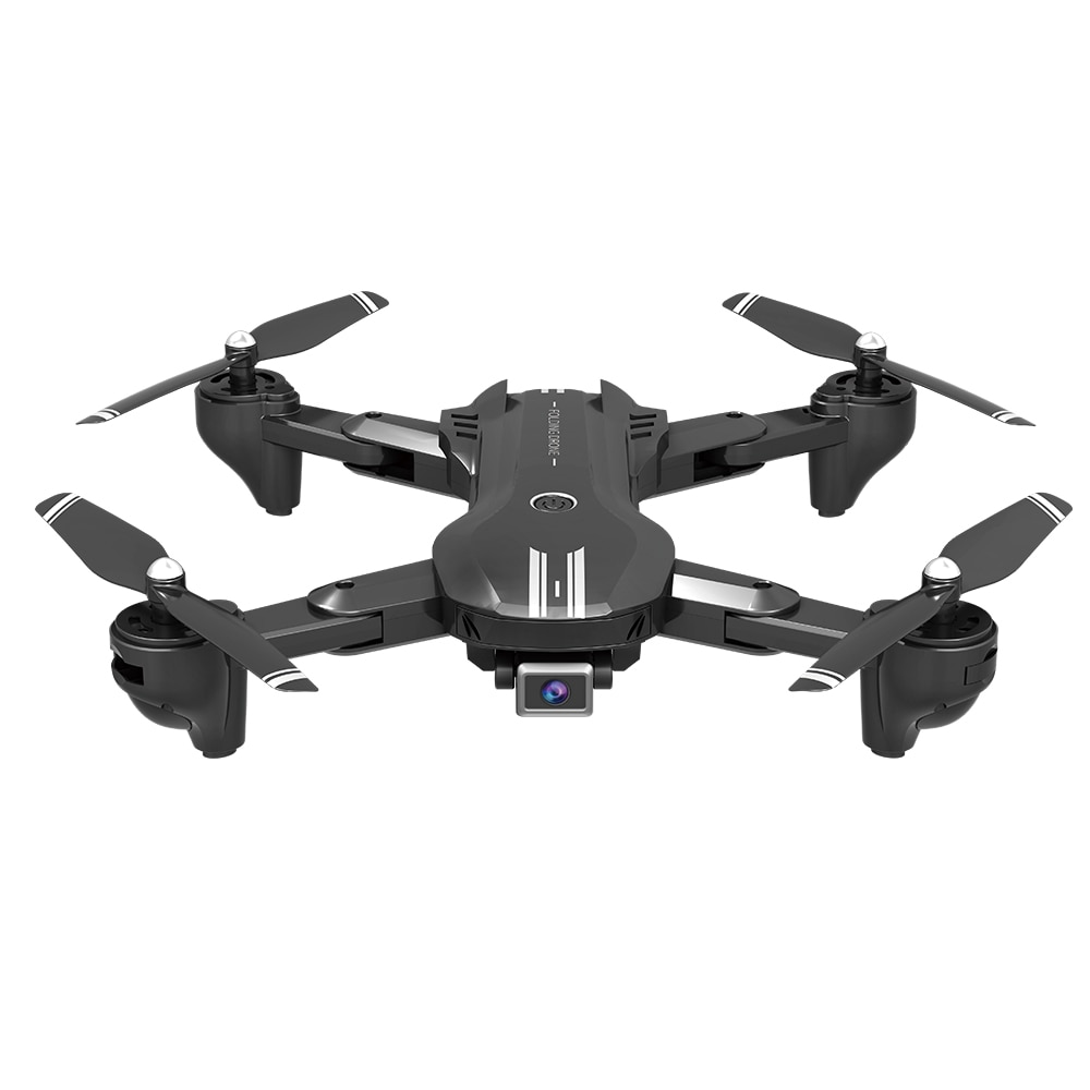 RC Mini Drone 4K HD Dual Camera WIFI FPV Professional Aerial Photography Helicopter Foldable Quadcopter Dron H168 enlarge
