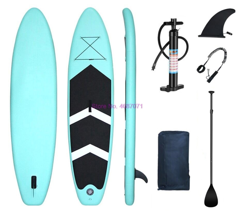 1pcs , just for Europe,by train,Inflatable SUPs Stand up Paddle Board SUPs, Ultralight surfboard, Paddle,surf board, foot leash