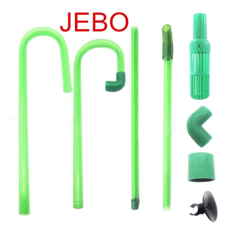 JEBO AP 810 805 809 809B 810 815 819B 825 828 829 835 839 855 Aquarium external filter accessories