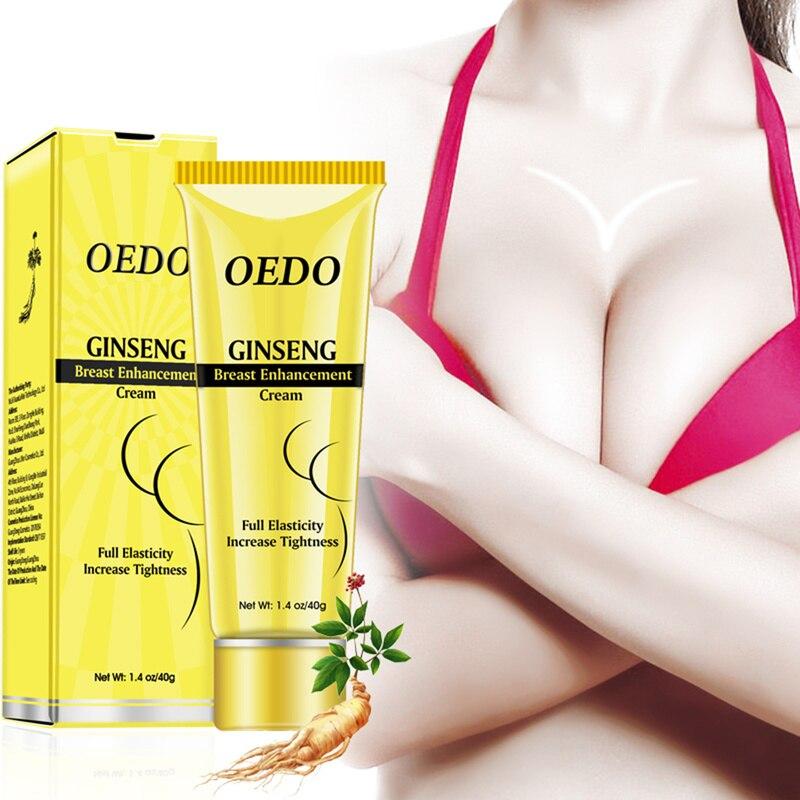 OEDO Up Size Breast Enlargement Cream Promote Female Hormones Breast Enhancement Cream Bust Fast Gro