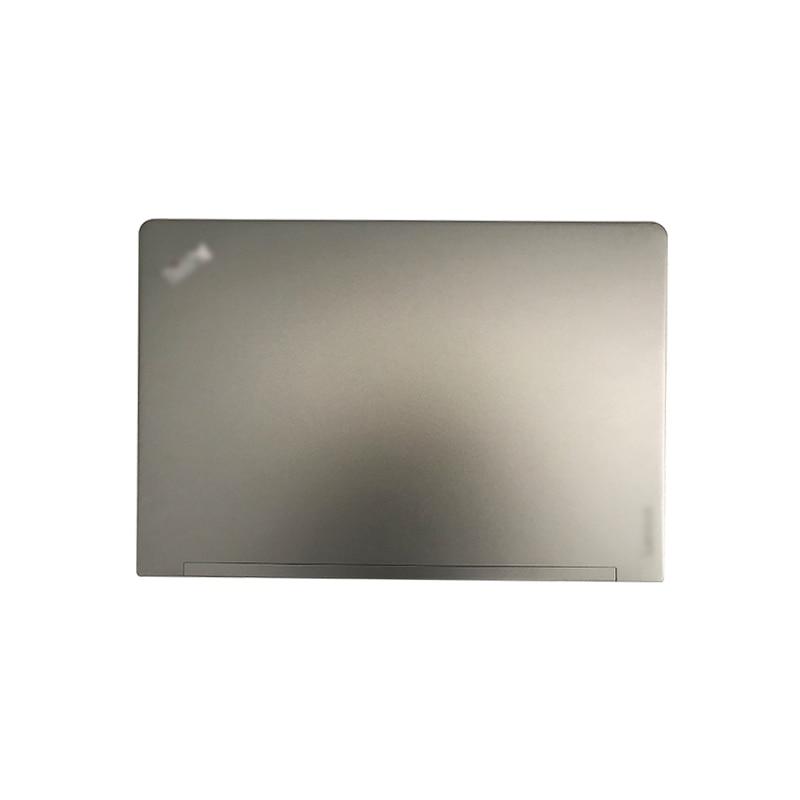 Notebook computador portátil original tela escudo traseiro capa superior um escudo para lenovo thinkpad s5 e560p