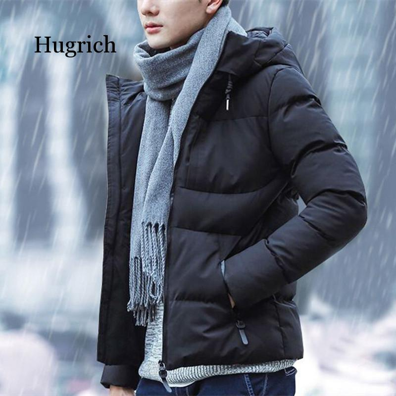 2021 brand clothing men winter parka long section 2 colors new warm thicken jacket outwear windproof coat hooded plus size s 4xl Parka Men Coats 2020 Winter Jacket Thicken Hooded Waterproof Outwear Warm Coat Fathers' Clothing Casual Men's Overcoat