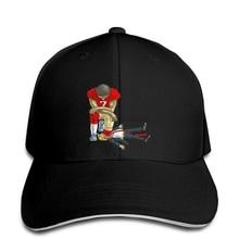 Colin Kaepernick uni nous nous tenons debout je vais un genou avec Kaepernick Supoort hommes casquette de Baseball Cool imprimé casquette femmes chapeau pointe