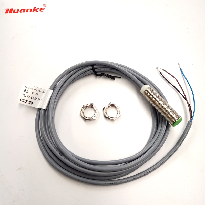 forklift parts Inductive Proximity switch Proximity sensor for Noblift PS13RM forklift