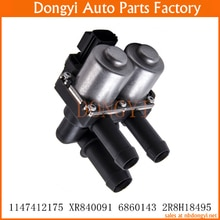 Heater Control Water Valve OE NO. 1147412175 XR840091 6860143 2R8H18495