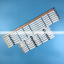 LED backlight strip(14) for UE40F5000 UE40F5300 UE40F5500 UE40F6320 UE40F6500 UE40F6510 UE40F6670 UE40F6100 UE40F6800 UE40F6200