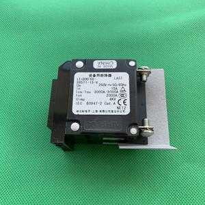 Original new 100% LEGBXF66-38571-15-V 15A two-way AC circuit breaker overcurrent protection switch