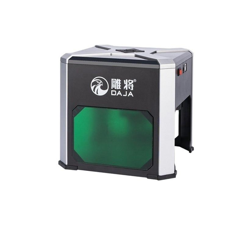 Máquina de Gravação a Laser Portátil de Metal Mini para Máquinas de Gravação a Laser Diy