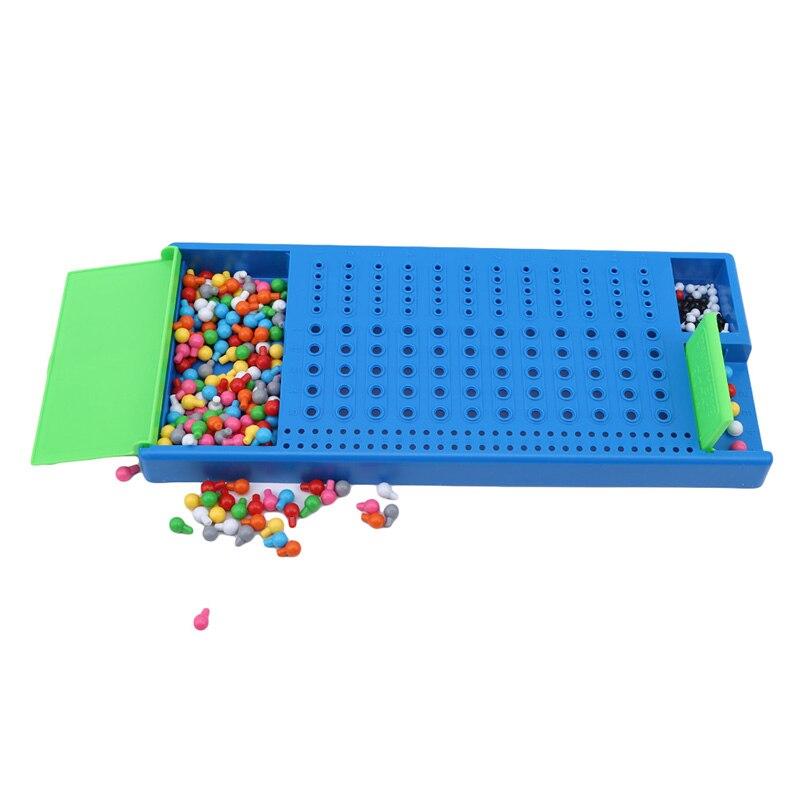2 jogador jogo de inteligência educacional mastermind brinquedos pai-filho código quebrando desafio a si mesmo brinquedo família jogo de quebra-cabeça engraçado