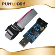 1 pièces YS-38 USB fai programmeur pour AVR 51 AVR carte fai nouveau