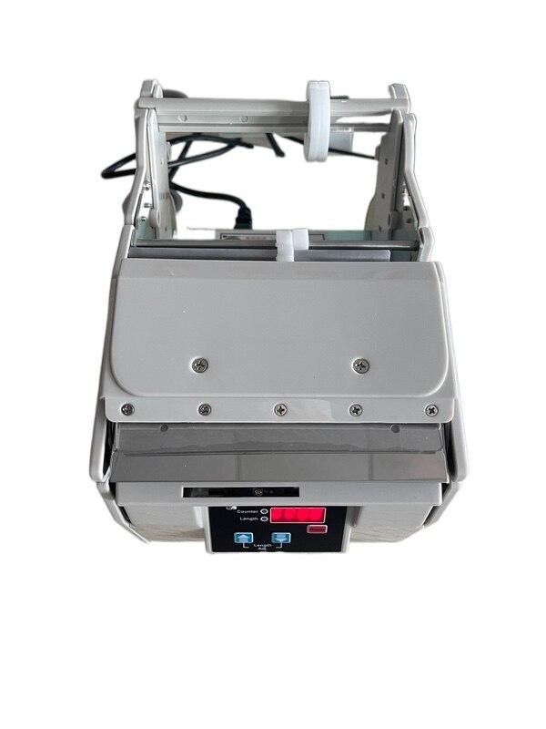 Elétrica da Etiqueta Automático da Etiqueta da Etiqueta Máquina Distribuidor X-100 X-130 X-180