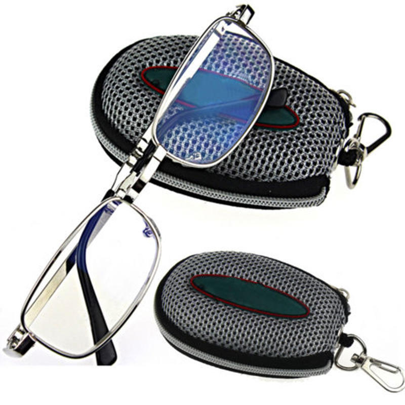 AliExpress - ZUEE Folding Reading Glasses Magnifier Full Frame Men And Women Style High-end New Fashion Reading Glasses Lentes De Lectura
