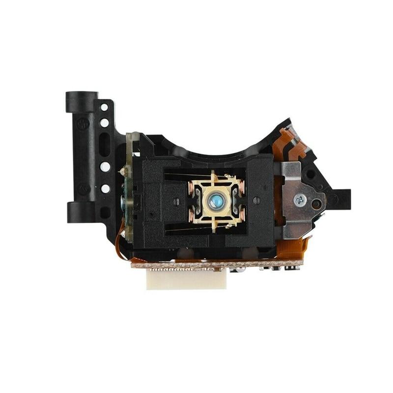 Hd63 hd63 substituição óptica lasers lente para xbox 360 game console cd dvd drive
