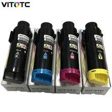 4 couleur Cartouche De Toner Compatible Pour Xerox Phaser 6510 6510 V 6510 V/N 6510 V/DN WorkCentre 6515 6515 V/N 6515 V/DN 6515 V/DNI