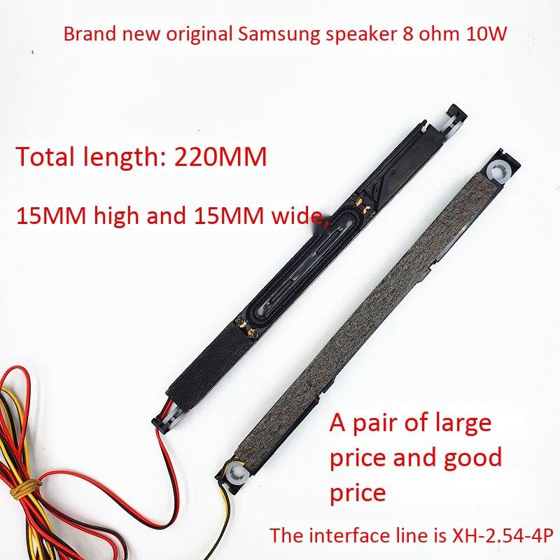 BN96-12941D BN96-12941B BN96-12941C 8 أوم 10W R101206JY LCD TV رئيس