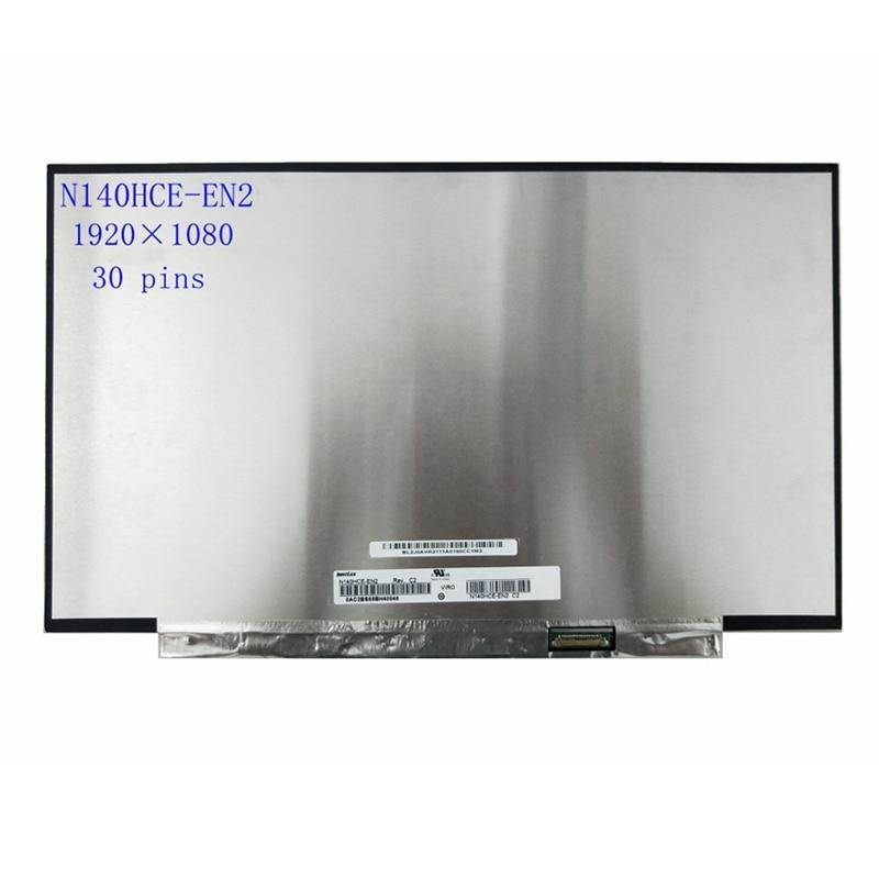 N140HCE-EN2-tela lcd para laptop, matriz de substituição,