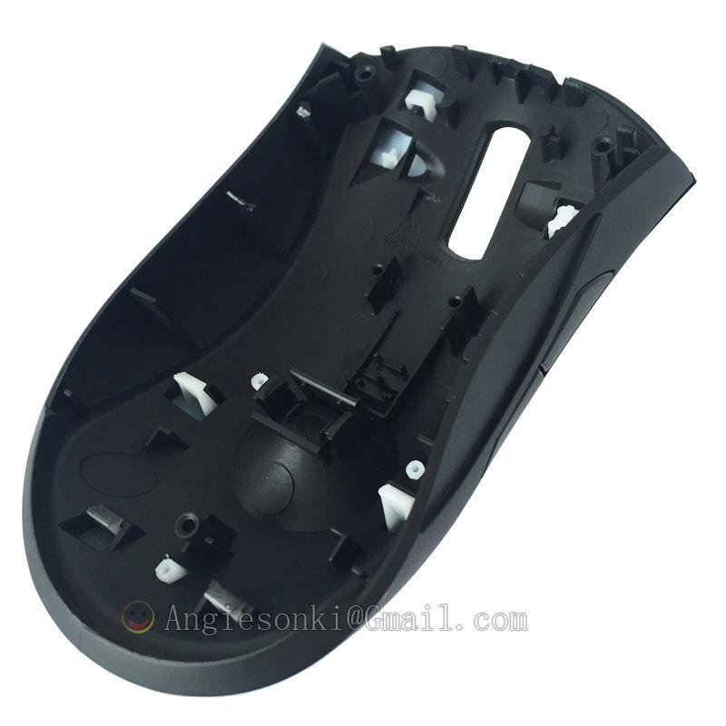 100% الأصلي ماوس أعلى قذيفة/غطاء استبدال الخارجي حالة ل Ra. ذر DeathAdder كروما/2013 RZ01-0084 الألعاب ماوس RZ01-0121