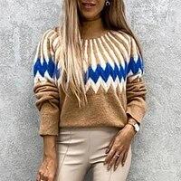ardm casual turtleneck long sleeve patchwork black knitted %d1%81%d0%b2%d0%b8%d1%82%d0%b5%d1%80 %d0%b6%d0%b5%d0%bd%d1%81%d0%ba%d0%b8%d0%b9 winter clothes women 2021 pullover vintage tops