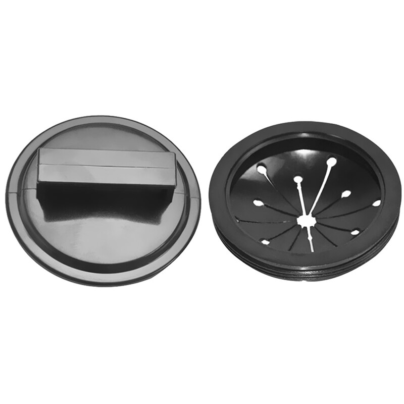 Kitchen Food Waste Disposer Multi-function Drain Plugs Splash Guards for Whirlaway Waste King Sinkmaster and GE Models 1200ml smart food waste disposer remote switch food shredder kitchen appliances stainless steel shredder material waste disposal