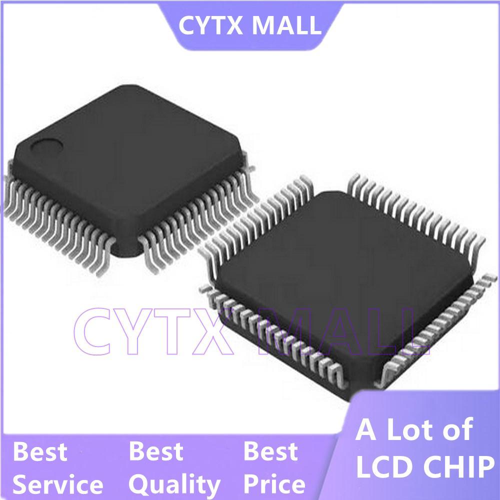 PIC32MX340F512H-80I/PT PIC32MX340F512H PIC32MX340F512 IC MCU 32BIT 512KB فلاش 64TQFP New_original 10 قطعة/الوحدة CYTX_P