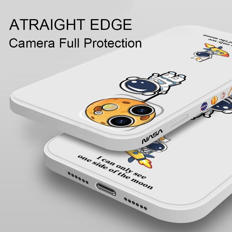 Оригинальный чехол из жидкого силикона для телефона Huawei P30 P20 P40 P50 Mate 20 30 40 Honor X10 20 Lite Pro P Smart, Мягкий защитный чехол