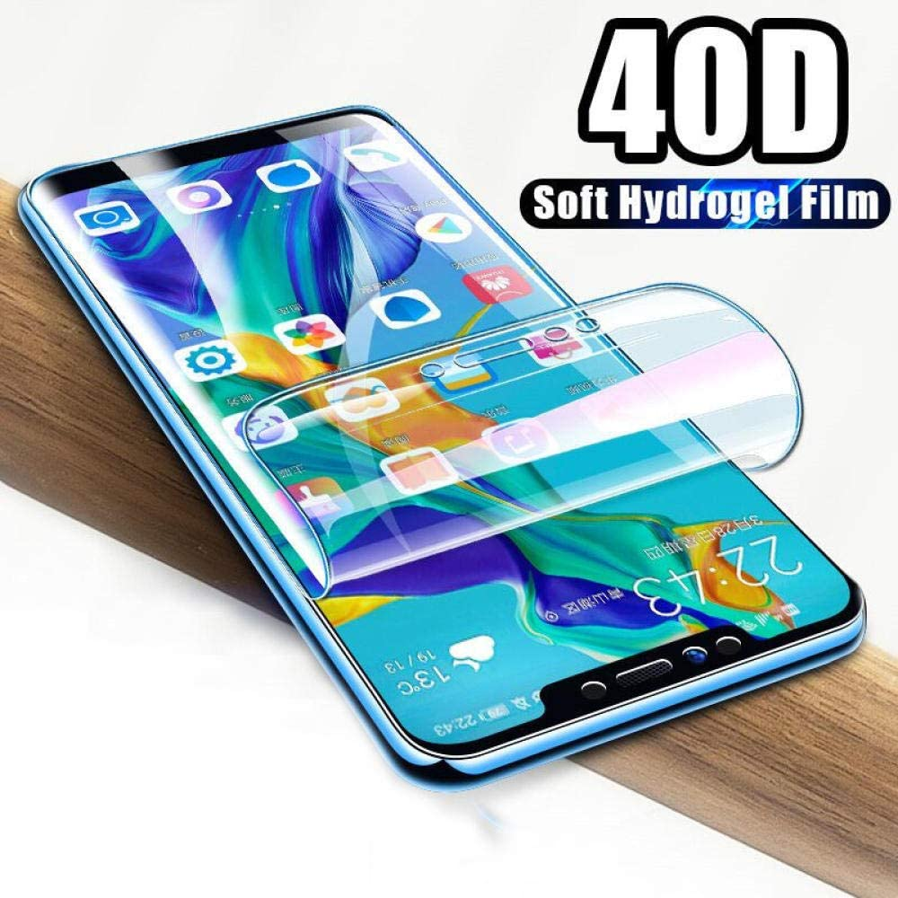 Hydrogel Film for OPPO F7 A37 A59 A83 A85 Screen Protector For OPPO F3 A57 F1 R11 R11S Plus F5 Lite Not Glass
